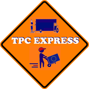TPC Express page logo
